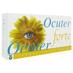 OCUTER FORTE 40 COMPRIMIDOS TEGOR