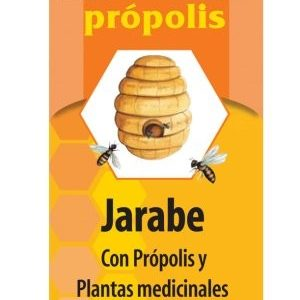 ARKOVOX JARABE PROPOLIS 150ml