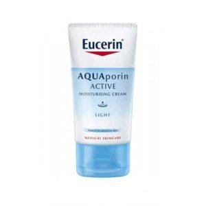 EUCERIN Aquaporin Active Crema Hidrat.Ligera P.Normal/Mixt,40ml