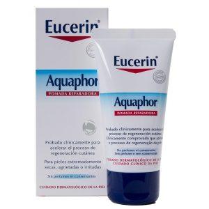 Eucerin Aquaphor Pomada Reparadora, 40g