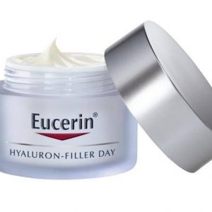 Eucerin Hyaluron Filler Antiarrugas Día, 50ml