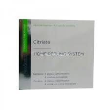 Neostrata Citriate Home Peeling System, 4 discos 4 monodosis