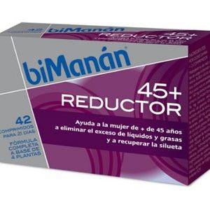 BIMANÁN 45+ REDUCTOR 42 COMP.