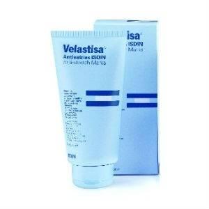Antiestrias Embarazo Isdin Velastisa , 250 ml
