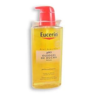 Eucerin pH5 Oleogel Ducha, 400ml