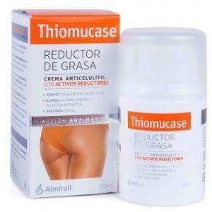 THIOMUCASE 50 ml