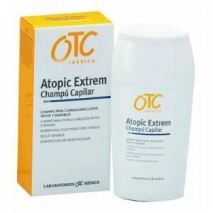 Atopic Extrem Champú Capilar, 200ml