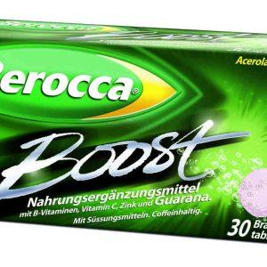 BEROCCA BOOST 30 COMP.
