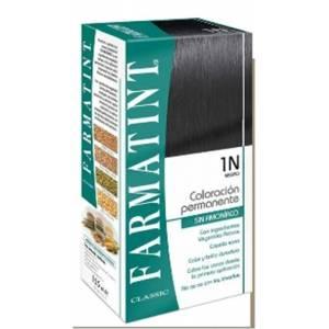 Farmatint 1N Negro, 130ml