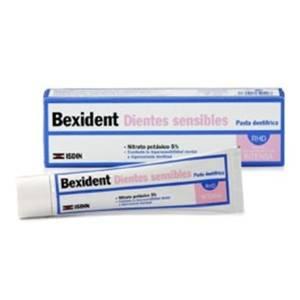 Bexident Pasta Dental Dientes Sensibles, 75ml