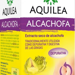 Aquilea Alcachofa, 60 comprimidos
