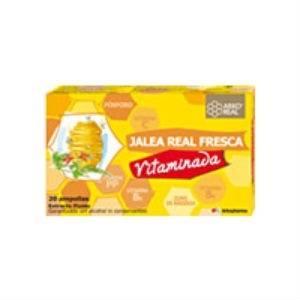 Arkochim Jalea Real Vitaminada, 20 Ampollas