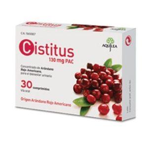 Aquilea Cistitus, 30 comprimidos