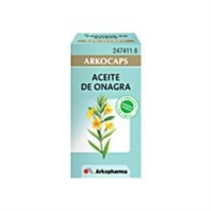 Arkocápsulas Aceite de Onagra, 50 Cápsulas