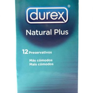 Durex Preservativos Easy On, 12Ud