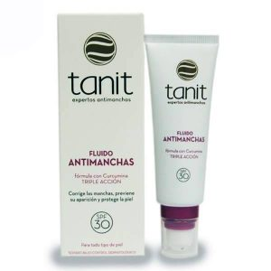 TANIT FLUIDO ANTIMANCHAS, 50ML