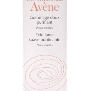 Avene Exfoliante suave purificante, 50 ml