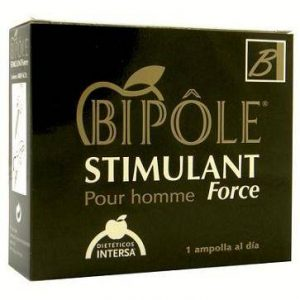Bipole Stimulant Force, 12 ampollas