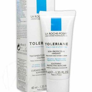 La Roche Posay Toleriane, 40ml