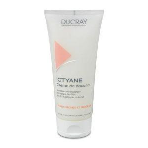Ducray Ictyane Crema Piel Seca, 150ml