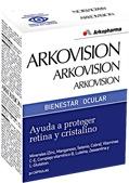 Arkovision, 30 Capsulas