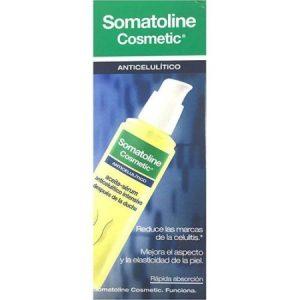 Somatoline Aceite Sérum Anticelulitico 125ml.