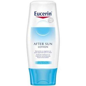 After Sun Eucerin Locion 150 ml
