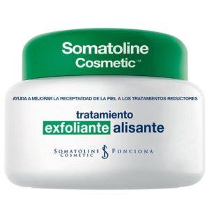 Somatoline Exfoliante Alisante, 600 gr