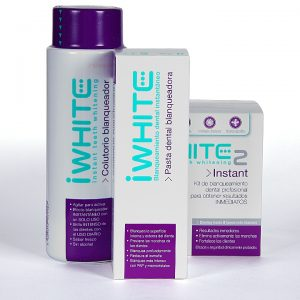 Iwhite Instant Pack Blanqueamiento Dental