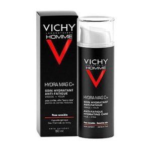 Vichy Homme Hidra Mag C, 50 ml