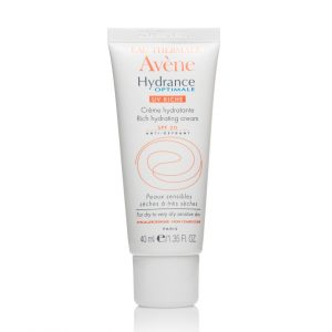 Avene Hydrance Optimale Richie (enriquecida pieles secas) SPF20, 40ml