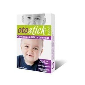 Otostick Bebé 8 unidades