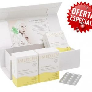 Imedeen Time Perfection Pack 3×2, 3×60 comp.