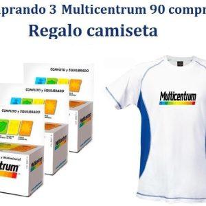 Multicentrum Oferta, 3×90 Comprimidos