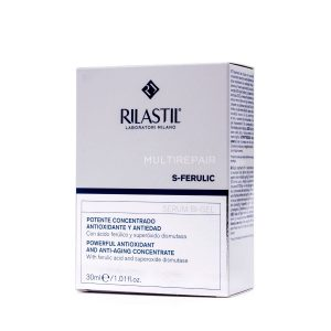 Rilastil S-Ferulic Serum Bi-Gel, 30 ml