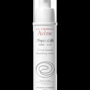 Avene Physiolift Crema Alisadora, 30 ml