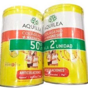 Aquilea Colágeno + Mageniso Pack Duplo