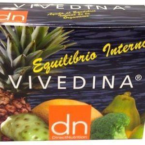 Vivedina 20 viales Direct Nutricion