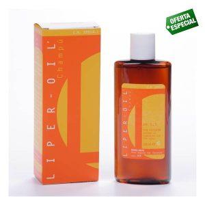 Liper-Oil champú 200ml