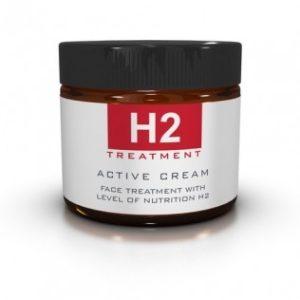 Vital Plus Active Grado de Nutricion H2, 60 ml