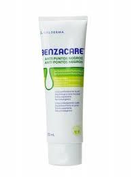 Benzacare Anti Puntos Negros 120 ml
