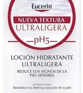 Eucerin PH5 loción hidratante ultraligera 400 ml