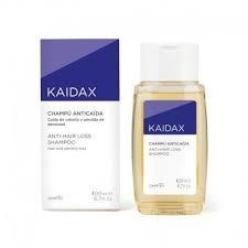 Kaidax Champu Anticaida 400ml