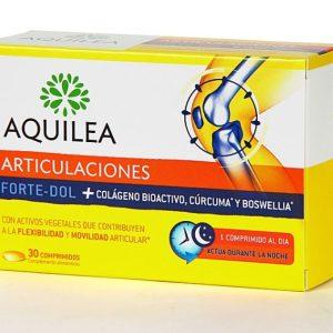 Aquilea Articulaciones Forte- Dol 30 Comprimidos