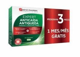 Expert Anticaida Forte Pharma 90 Comprimidos