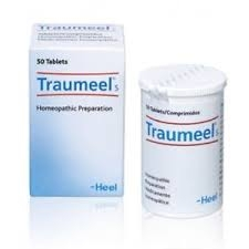 Traumeel S Heel 50 Comprimidos
