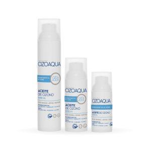 Aceite Ozono Ozoaqua, 15 ml