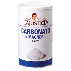 CARBONATO DE MAGNESIO ANA MARIA LAJUSTICIA 180G