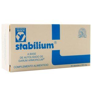 STABILIUM 30 PERLAS