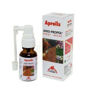ANGI-PROPOL SPRAY BUCAL APROLIS 15ML
